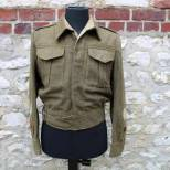 Canada blouson Battle dress P37