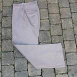 Pantalon droit officier Pink