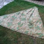 WH Poncho Mdle 1931 camouflé